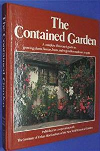 Download The Contained Garden (Gardening Library) fb2