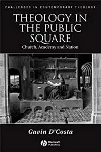 Download Theology in the Public Square: Church, Academy, and Nation fb2