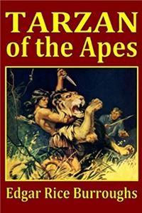 Download Tarzan Of The Apes fb2