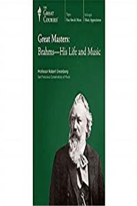 Download Great Masters: Brahms-His Life and Music fb2