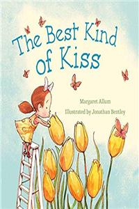 Download The Best Kind of Kiss. Margaret Allum and Jonathan Bentley fb2