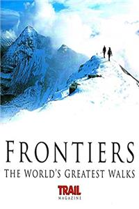 Download Frontiers : The World's Greatest Hikes (Haynes EMAP) fb2