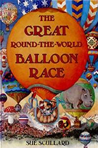 Download The Great Round-the-world Balloon Race fb2