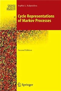 Download Cycle Representations of Markov Processes (Stochastic Modelling and Applied Probability) fb2