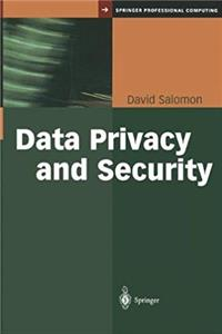Download Data Privacy and Security (Signal Processing and Digital Filtering) fb2