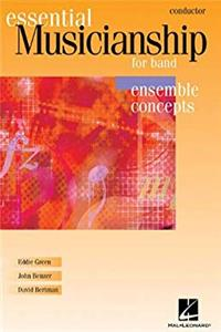 Download Essential Musicianship for Band - Ensemble Concepts: Conductor fb2