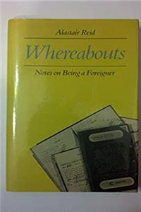 Download Whereabouts: Notes on being a foreigner fb2