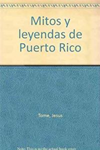 Download Mitos y leyendas de Puerto Rico (Spanish Edition) fb2