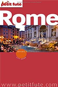 Download Rome petit futé 2011 fb2