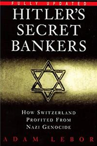 Download Hitler's Secret Bankers: How Switzerland Profited from Nazi Genocide fb2