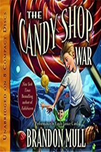 Download Candy Shop War fb2