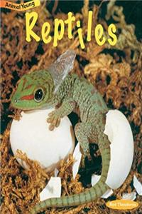 Download Reptiles (Animal Young) (Animal Young) fb2
