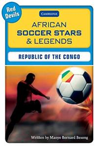 Download African Soccer Stars and Legends: Congo fb2