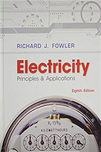 Download Electricity: Principles and Applications fb2
