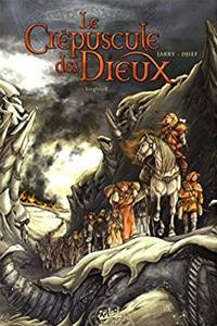 Download Le Crépuscule des Dieux, Tome 2 : Siegfried fb2