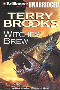 Download Witches' Brew (Landover Series) fb2