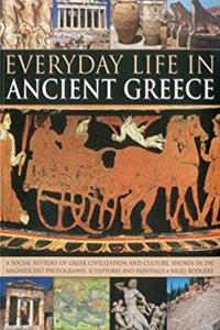 Download Everyday Life in Ancient Greece fb2