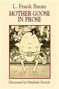 Download Mother Goose in Prose fb2