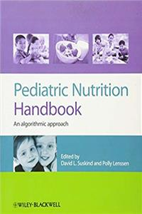 Download Pediatric Nutrition Handbook: An Algorithmic Approach fb2