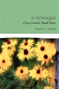 Download Thirty-Five Techniques Every Counselor Should Know fb2