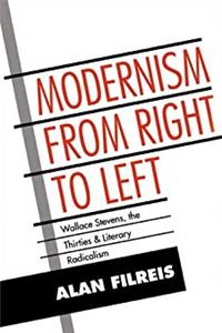 Download Modernism from Right to Left: Wallace Stevens, the Thirties, & Literary Radicalism (Cambridge Studies in American Literature and Culture) fb2