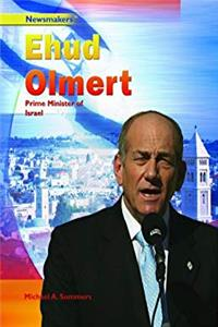 Download Ehud Olmert: Prime Minister of Israel (Newsmakers) fb2