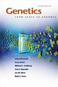 Download Genetics: From Genes to Genomes fb2