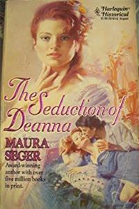 Download Seduction Of Deanna fb2