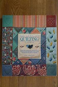 Download The Complete Quilting Course fb2