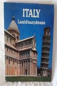Download Italy Land Of Many Dreams fb2