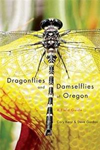 Download Dragonflies and Damselflies of Oregon: A Field Guide fb2