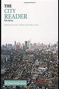 Download The City Reader (Routledge Urban Reader Series) fb2