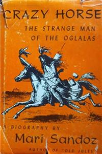 Download Crazy Horse: The Strange Man of the Oglalas--A Biography fb2