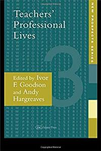 Download Teachers' Professional Lives (New Prospects Series, 3) fb2