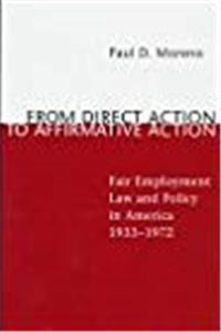 Download From Direct Action to Affirmative Action: Fair Employment Law and Policy in America, 1933-1972 fb2