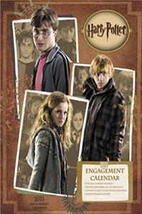 Download 2013 Harry Potter Weekly Engagement Calendar fb2