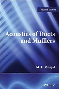 Download Acoustics of Ducts and Mufflers fb2