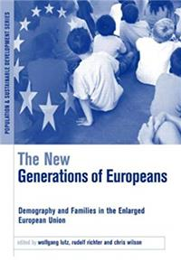 Download The New Generations of Europeans: Demography and Families in the Enlarged European Union (Population and Sustainable Development) fb2