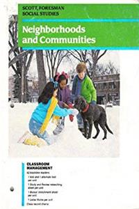 Download Neighborhoods and Communities - Classroom Management on Blackline Masters fb2