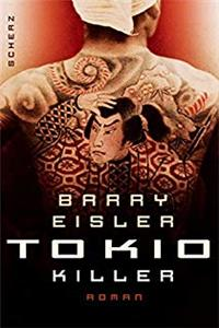 Download Tokio Killer fb2