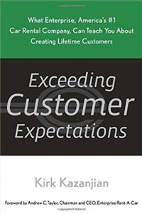 Download Exceeding Customer Expectations: What Enterprise, America's #1 car rental company, can teach you about creating lifetime customers fb2