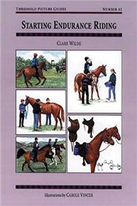 Download Starting Endurance Riding (Threshold Picture Guides) fb2