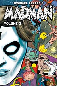 Download Madman Volume 2 (v. 2) fb2