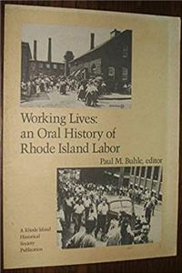 Download Working Lives: An Oral History of Rhode Island Labor fb2