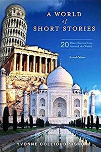 Download World of Short Stories (2nd Edition) fb2
