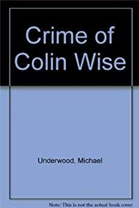 Download The Crime of Colin Wise fb2