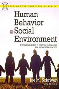 Download Human Behavior and the Social Environment with MySocialWorkLab and Pearson eText (5th Edition) (Connecting Core Competencies) fb2