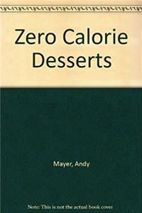 Download Zero Calorie Desserts fb2