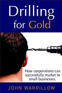 Download Drilling for Gold: How Corporations Can Successfully Market to Small Businesses fb2