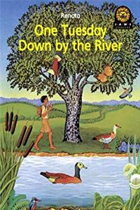 Download One Tuesday Down by the River (Junior African Writers: Starters Level 2) fb2